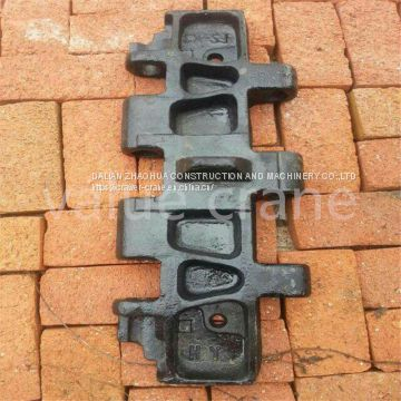 FUWA QUY35 track shoe track pad for crawler crane  FUWA QUY80