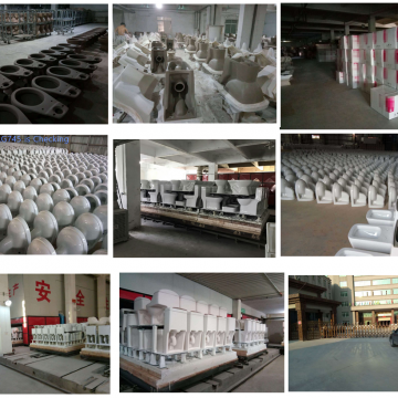 CHAOZHOU RONGSON SANITARY WARE FACTORY
