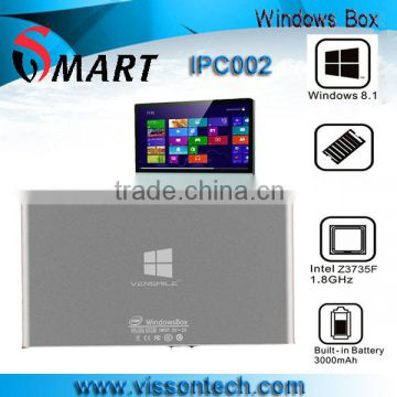 Factory Vensmile IPC002 W10 mk809 mini win pc rk3188 quad core