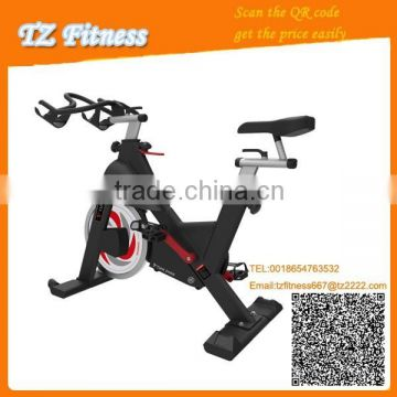 NEW ARRIVAL belt system spinning Bike/body bike/TZ fitness/spinning bike TZ-7020