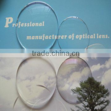 factory supply cr39 lens UC HC HMC lens index 1.49/1.56/1.61/1.67/1.74(ce, factory)