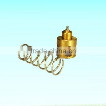 Chinese supplier for air compressor thermostat valve