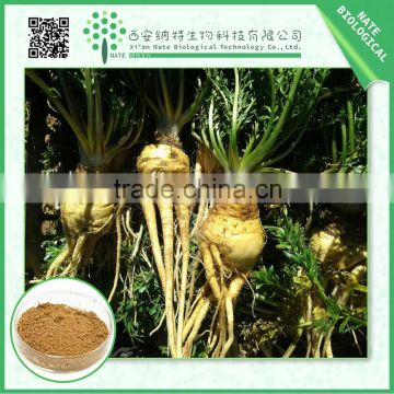 2015 BEST quality organic maca root extract powder 4:1 natural FREE sample
