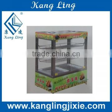 machine for cooking corn/electric cooking corn machine