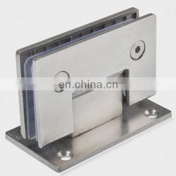 Supply Hotel Stainless Steel 180 Degree Shower Glass Door Hinge Of