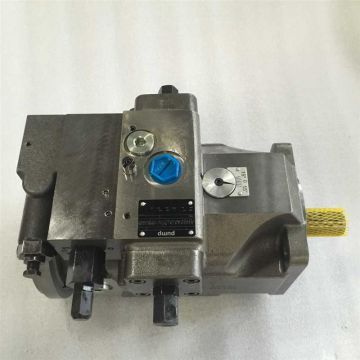 R902406168 2 Stage Rexroth Aeaa4vso Linde Hydraulic Pump Low Noise