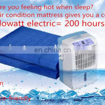 Home Appliance Energy Saving Air Cooler Blanket Water Cooler Air Conditioner Bed Mattress