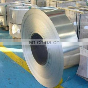 stainless steel strip 3mm 310s 304 316 with 2B BA NO4 Surface