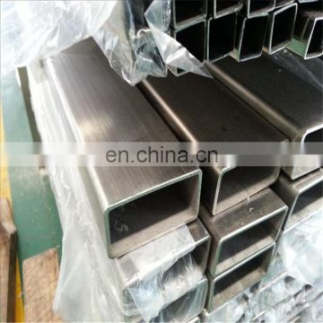 2inch stainless steel Welded ss304 pipe