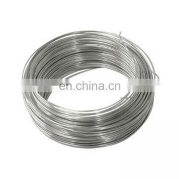 low price hot dipped galvanized iron wire