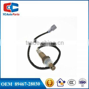 89467-28030 8946728030 Air Fuel Ratio Sensor Oxygen Sensor Lambda Sensor  For Toyota Tarago Previa