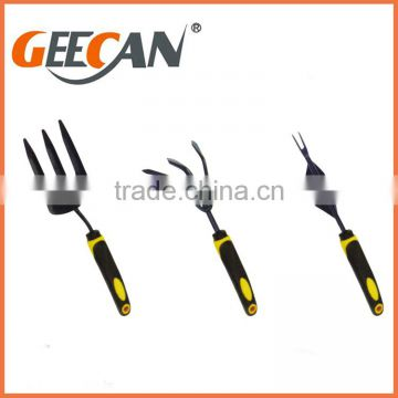 Creative and cheap Kids Garden Tool Set for promotion 5pcs sets garden tool
