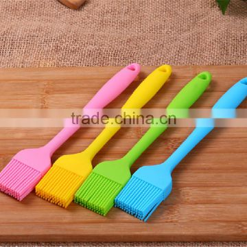 New Design High Quality Non-stick Cooking brush , baking brush , silicone oil brush