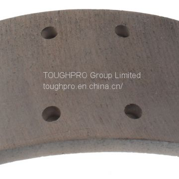 Wholesale brake block with less dust HINO Z YF-1