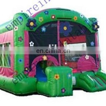 2015 lastest style used commercial castle combos NC015