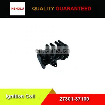 Hyundai auto Ignition coil 27301-37100 0986221020