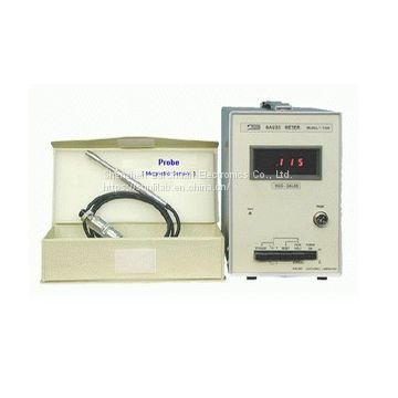 sunlilab 138A Gauss Meter and138A  probe (goods in stock)