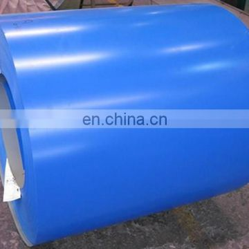 China Supplier Zinc Coated Prepainted PPGI for Roofing