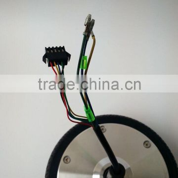smart two wheels electric electric bicycle brushless dc motor brushless gear dc hub motor