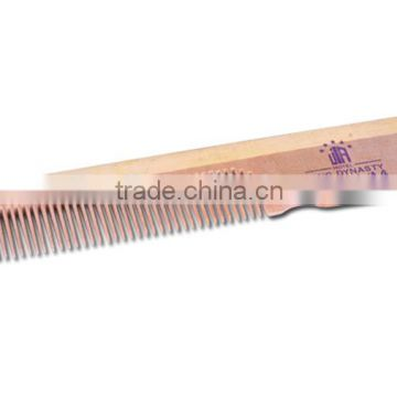 Hotel Hair Combs /ball pen eco hotel