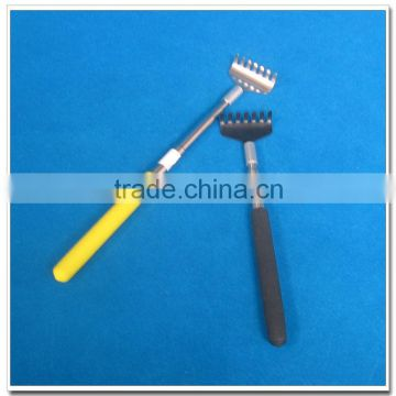 Hot sales cheap stainless steel telescopic back scratcher