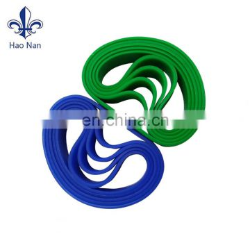 Hot sale waterproof silicone wristband with custom design logo