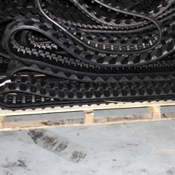 KUBOTA KC60 / AICHI RV060 / RX061 Rubber Tracks 200*72*56 with kevlar fiber steel cord structure