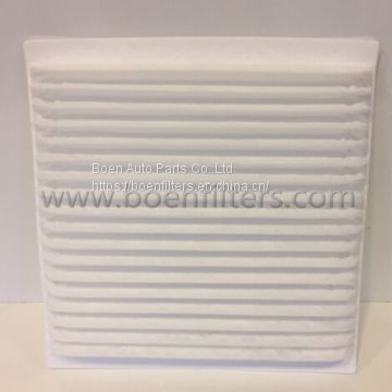 2457822 2457823 Cabin Air Filter For CAT