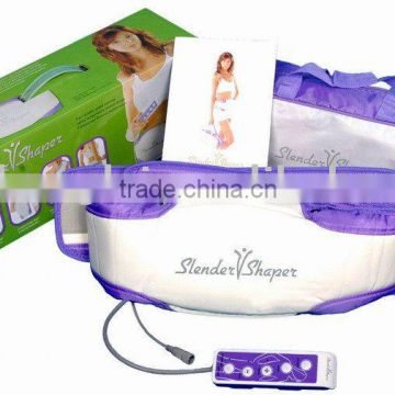 Massage slimming belt/Weight reducing belt massager/Lose weight belt/Weight loss belt/Fat removing belt