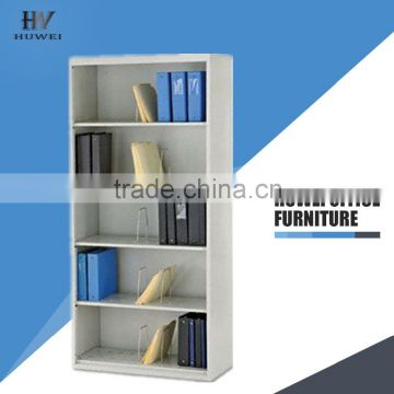 New products 2014 Metal shelf China manufacturer book shelf children's bookcase
