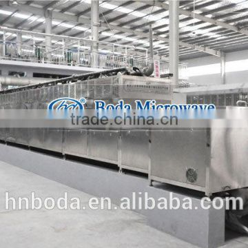 Transparent Iron Oxide Pigment Drying Machine