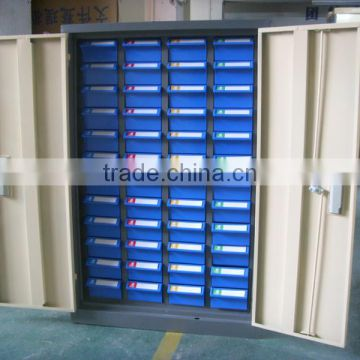 Por 40 Drawers Electronic Component Storage Cabinet