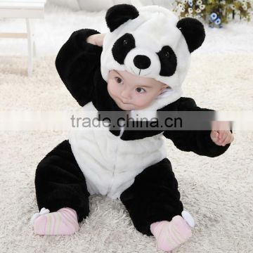 Wholesale baby panda costume