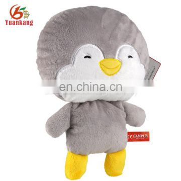 BSCI 20cm plush penguin costume toy PENGUIN soft toy for baby