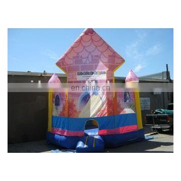2015 new design customized inflatable bouncer NB005