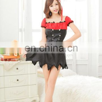 santa claus Unusual Quality and Design Cosplay Carnival Halloween Christmas Wholesale Asian European Sexy Lingerie Costume 2015