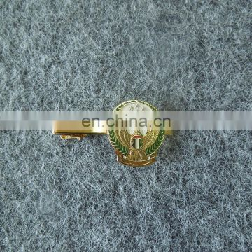 UAE national emblem eagle tie clip for national day souvenir