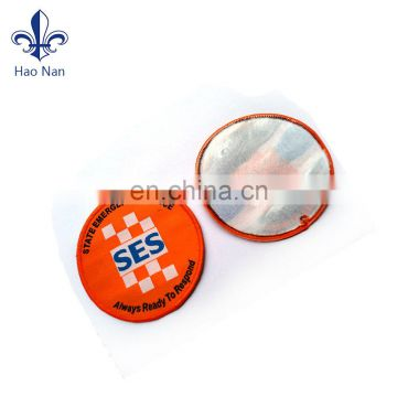 Factory price and perfect appearance brand label with custom design logo