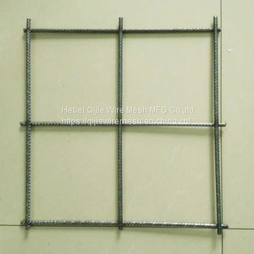 Eco friendly 2x4 electro galvanized hog welded wire mesh fence ...