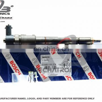 33800-4A500 338004A500 DIESEL FUEL INJECTOR FOR HYUNDAI H1 2.5 CRDI ENGINES