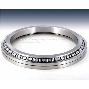 111.52.3550.03 ,Slewing bearing slewing ring , Cross cylindrical roller slewing bearing