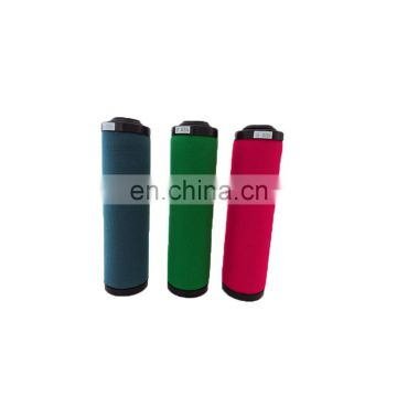 High quality compressed air filter element for air filter