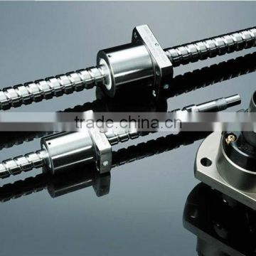 2016 new arrival high precision ball screw linear ball screw bearing in lishui bearings industrial zone