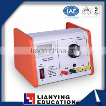 AC DC Overload protection adjustable power supply