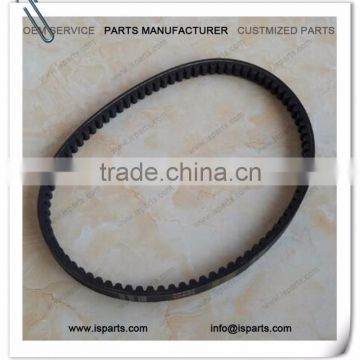 rubber motorcycle spares scooter GY6 belt 842 20 30