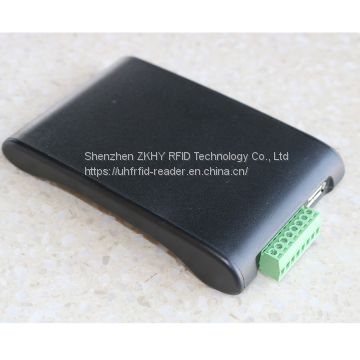 Portable UHF RFID Desktop Reader/ Writer with RS485/USB
