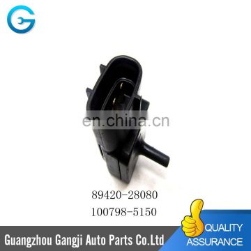 High Quality Air Intake Pressure Sensor OEM 89420-28080 for Toyot