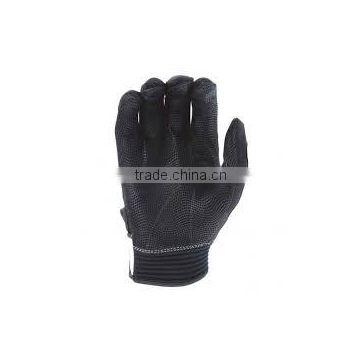 Base ball batting gloves