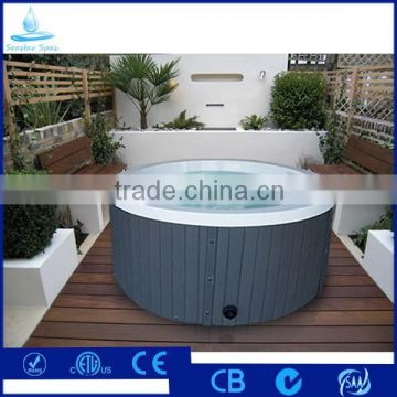Balboa Hot Tub >> Reasonable Price Round Hot Tub 6 Person Acrylic Balboa High Quality
