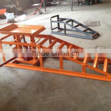 Car Ramps Ladder Car Ramp Slope Car Diy Car Ladder Lifting